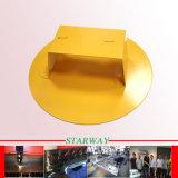 Изготовление металлического листа с вырезыванием и заваркой лазера точности