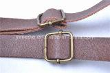 Klassieke Unisex-Pu Bretel 1.5*128cm van de Manier