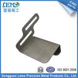 Peças da fabricação de metal da folha da elevada precisão que dobram as peças (LM-275)