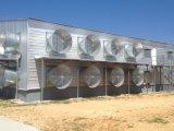 Сборные стальные конструкции птицы дома (KXD-PCH30)