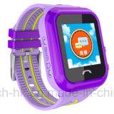 IP67를 가진 가장 새로운 유행 아이 GPS 추적자 시계는 D27를 방수 처리한다