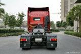 中国Steyrの大型トラックDm5g 6X2低価格の340馬力トラクター