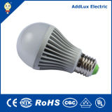 E27 Cool White 110V-220V 12W Luz de poupança de energia LED Light