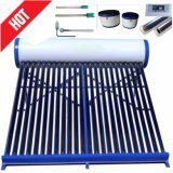 Sistema de aquecimento térmico solar solar de água do calefator de água quente (200L)