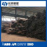 De Pijp van het Koolstofstaal volgens Chinees StandaardGB 8163