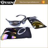 Tactical C3 100% Anti-Foguv óculos de proteção Óculos Militar