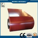 Ral3016 класса SGCC PPGI катушки оцинкованной стали