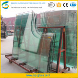 12mm super große Niedrig-Eisen Sicherheits-ausgeglichenes Glas