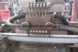 Zs-i de Vullende en Verzegelende Machine van de Model Farmaceutische Zetpil van de Machine voor GMP Normen