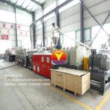 Usine de ventes directes de la mousse de haute qualité de l'équipement Co-Extrusion WPC Conseil