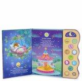 Preço baixo do botão Personalizado de crianças Livros de som de música fantástica