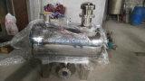 Colector de agua de acero inoxidable/depósito en la bomba de circulación para el tratamiento de agua.