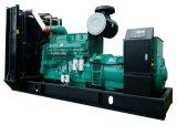 дизель Genset комплекта генератора Cummins резервной силы 410kVA тепловозный
