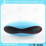 De openlucht MiniSpreker van Bluetooth van de Vorm van het Rugby (ZYF3047)