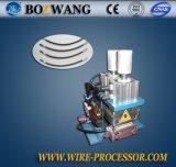 Пневматические машины зачистки провода по вертикали
