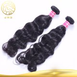 Наиболее востребованных необработанных природных вьющихся волос человека Virgin Китая