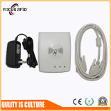 /Access 통제 주차를 위한 2 바탕 화면 UHF 수동적인 RFID 독자 그리고 인코더