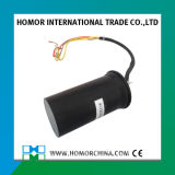 Cbb60 condensateur 2.5UF 450V, Kondensator 2.5UF, Twin Type de câble de base