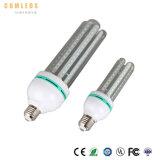 """lámpara ahorro de energía de la dimensión de una variable 175-265V E27 LED de 16W """"U """" con Ce"""