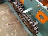 لون فولاذ معدن بناية [فلوور دك] لف يشكّل آلة