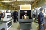 Mini-Router CNC para Jade/em mármore/escultura de alumínio/cobre com dispositivo rotativo (VCT-4540R)