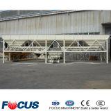 Agregado totalmente automático Batcher PLD2400 para la planta de procesamiento por lotes de concreto