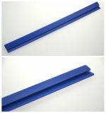 Tira de desgaste de componentes de transportadores de nylon