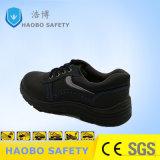 Split кожа промышленной безопасности обувь
