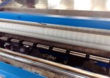 소형 수평한 유리제 세탁기 또는 유리제 청소 기계