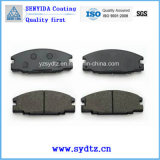 Nuovo Professional Powder Coating Paint per Brake Pads