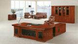 Solution de mobilier de bureau instantanés Présidentielle Luxe Bureau exécutif (SZ-OD533)