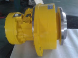 Bomag Road Roller Motor Poclain Ms18-2-121-F19-1410 da vendere