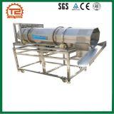 Machine van het Kruiden van de Kip van de Smaakstof van de Trommel van de Lijn van het Proces van het voedsel de Machine Gebraden