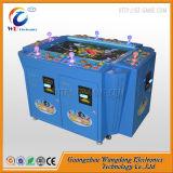 Mini macchina del gioco di pesca di paradiso dei frutti di mare dei 6 giocatori