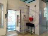 La cabina/automobile della vernice di /Car della cabina di spruzzo dell'automobile Wld8200 cuoce il forno