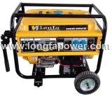 힘 5kw 5kVA 가솔린 또는 휘발유 발전기 (SKG6500)