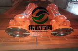 SWC Series Medium Duty Cardan Shaft Flange Size From 160mm bis 620mm