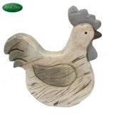 ホーム装飾のために雄ん鶏の陶磁器のクラフトを熱販売すること