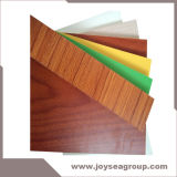 cartone di fibra del MDF della materia prima di 25mm
