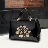 Handbag delle 2017 di alta qualità del fiore di disegno signore