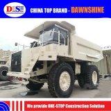 Xde Xugong110 off-road 110 Ton Mining Caminhão Basculante