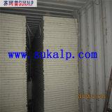 El panel de emparedado de la PU para el techo