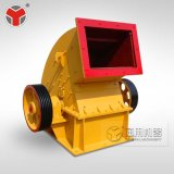 Hoge Efficiency en Energy-Saving de Maalmachine van de Hamer die in China wordt gemaakt