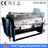 Completa de Acero Inoxidable Panel Lateral Comercial Máquinas para Lavar Ropa / Equipo de Lavandería