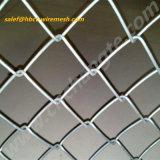 Специализированных производителей ПВХ покрытие звено цепи сетка