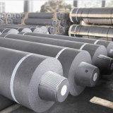 UHP/HP de GrafietElektroden van de Koolstof van de rang in Industrie van de Uitsmelting voor Verkoop