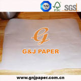 Bestes Price Greaseproof Paper für Food Packing