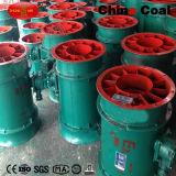 elektrischer Gebläse-Strömung-Abgas-Ventilations-Ventilator des Grubenwetter-220V/380V