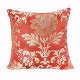 Nieve Taihu Funda de cojín de seda para la decoración del hogar