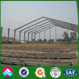 プレハブの高品質の鉄骨構造Woreshop